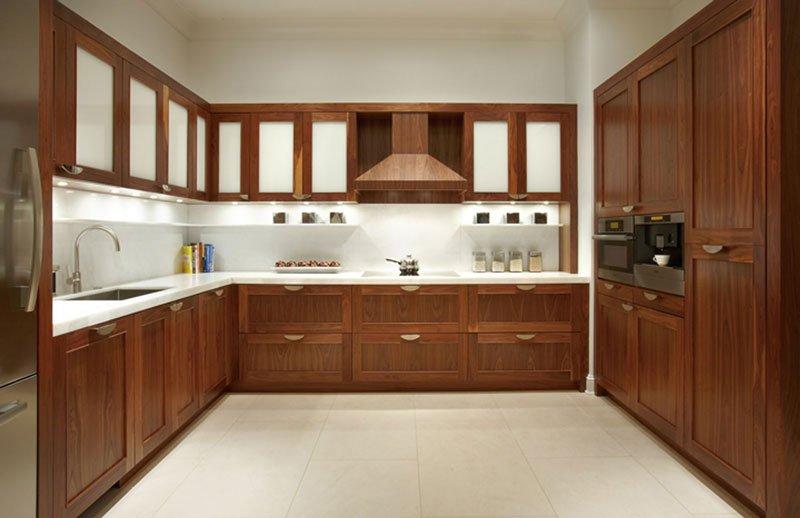 کابینت آشپزخانه در محلات