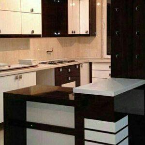 اجرای کابینت آشپزخانه در قم