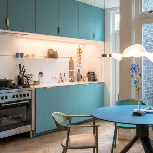 کابینت آشپزخانه مدرن در قم