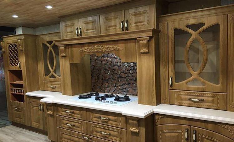 رازهای انتخاب جنس کابینت آشپزخانه