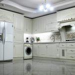کابینت آشپزخانه ممبران در ساوه