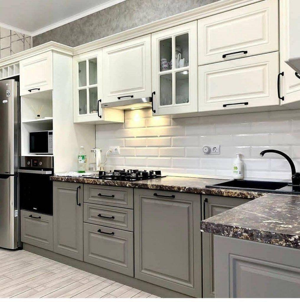 کابینت آشپزخانه در یزد